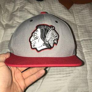 Chicago Blackhawks SnapBack